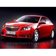 Выкуп Шевроле Круз/Chevrolet Cruze после ДТП (Аварии) фото