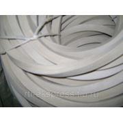 Вакуумный шнур прямоугольного сечения 15х20 мм