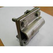 610020 Контактная клемма для глубинных заземлителей фото