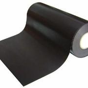 Магнитный винил без клеевого слоя толщиной 0,7мм, рулон 30м, шириной 620мм фото