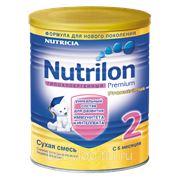 Смесь Nutrilon 2 Гипоаллергенный премиум, с 6 мес (400гр) фото