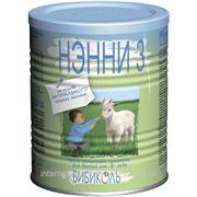 """Молочный напиток """"НЭННИ 3"""", с 12 мес (400гр) фото"""