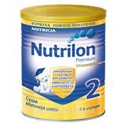Nutrilon 2, 6-12 мес (400гр) фотография