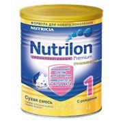 Смесь Nutrilon 1 Гипоаллергенный, премиум, с 0 мес (400гр)