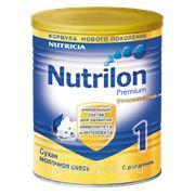 Nutrilon 1, с 0 мес (400 гр) фото