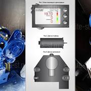 Система контроля спуско-подъемных операций фото