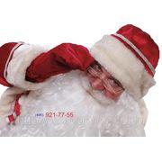 Дедушка Мороз или Волшебник + Мороженое и цирковые номера на вашем празднике фото