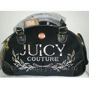 Переноска Juicy Couture фото