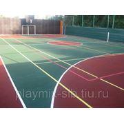 Резиновые ковры Playmix фото