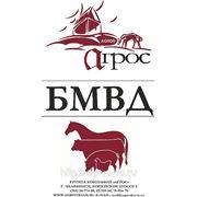 БМВД для сухостойных коров и нетелей фото