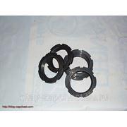 Кольцо упорное корзины сцепления d-420 FL HOWO фото
