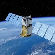 Спутниковая сеть фото