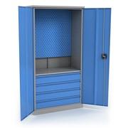 Шкаф инструментальный КД-04-И фото