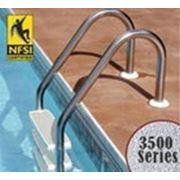 Противоскользящий материал Safety track® из серии 3500. 5,08 см х18,288 м