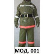 БОП-1 Мод. 001 Ткань «Пировитекс», болотный цвет фото