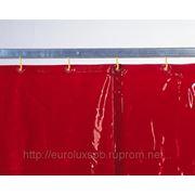 Сварочные защитные занавески фото