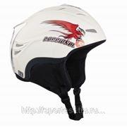 Шлем горнолыжный Rossignol STRATO White2011 фото