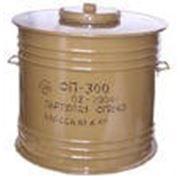Фильтры ФП-300, ФПУ-200, РП-100, оборудование для защитных сооружений ГО и бомбоубежищ фото
