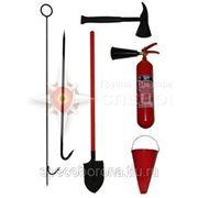 Шанцевый инструмент (лопата штыковая, совковая, лом, кувалда, топор, пила по дереву и т.д.) фото