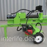 Дровокол бензиновый профессиональный ZIGZAG GL 2201050 HD фото