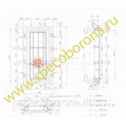 Дверь для установки фильтров типа ФЯРБ фото