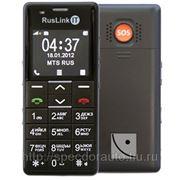RusLink S7 Телефон с функцией GPS маяка фото