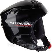 Шлем гл Rossi RADICAL 8 BLACK 56 фото