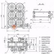 Регенеративная установка РУ-150/6 фото