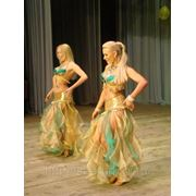 Костюм для восточного танца фото