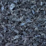 Подоконник из гранита Блю Перл фото