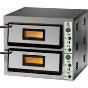 Печь для приготовления пиццы FIMAR FME 4+4 фото