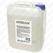 СИП (CIP) мойка на мясокомбинатах ИНТЕКЛИН - 101 ТУРБО фото