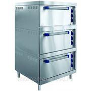 Шкаф жарочный ШЖЭ-3 стандартная духовка