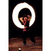 """Шоу огня и света """"FIREDRUM"""" фото"""
