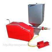 Дозатор (шприц-дозатор) автоматический DF-200 фото