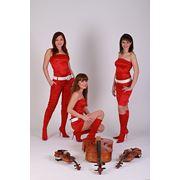 Музыкальное трио Splash фото