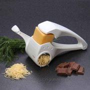 Терка для сыра и овощей фото