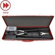 Ручной инструмент для гаечных заклепок KARAT LN-3MSK от М5 до М12 фото