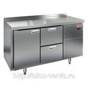 Морозильный стол GN 12/BT Hicold фото