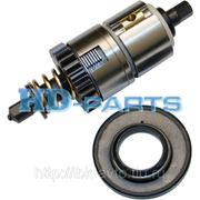 Р/к дискового тормоза Volvо 85102096; (HD 110124) фото