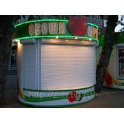 Киоск Овощи-Фрукты 3х3 фото