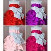 Платья детские 1 sets Free shipping! Children's clothing retail high quality 100% cotton girl's dress. Summer princess dress. Girls dress., код 1619071579 фото