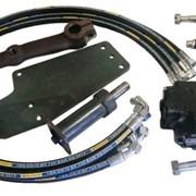 Переоборудование рулевого тракторов Т-16, Т-25, МТЗ-80/82, ЮМЗ-6 фото