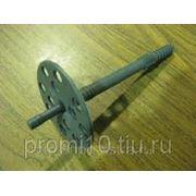 Дюбель для изоляции 10х90мм (Omax) с пластиковым гвоздем фото