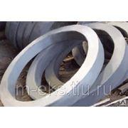 Раскатные кольца АМГ3М РК-2074 фото