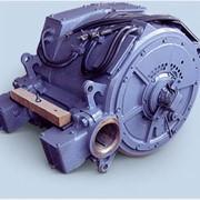 Капитальный и текущий ремонт тягового электродвигателя типа ЭД118 фото