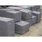 Поковки d. 600 - 700 мм. ст. 20, 40Х, 40ХН, 45, 40, 35Г, 34ХН3МА фото