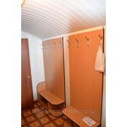 Ваго-дом для просушивания одежды на 20 человек 9 м. на шасси фото