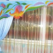 Роспись ткани (технология батик). фото