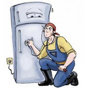 Ремонт холодильников на дому. фото